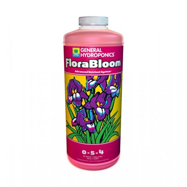 Flora Bloom - 1ლ - General Hydroponics