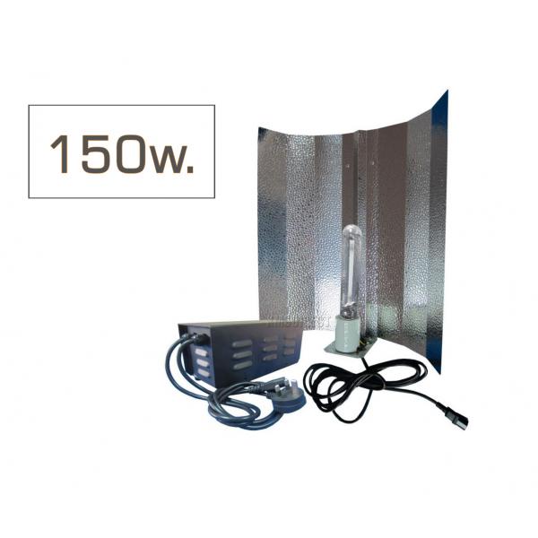 სოდიუმის კომპლექტი: 150W.