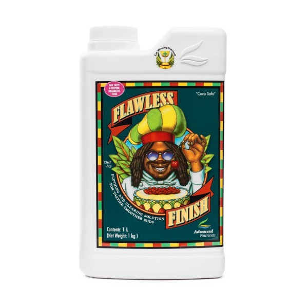 Flawless Finish - 50მლ. - Advanced Nutrients