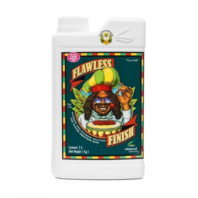 Flawless Finish - 100მლ. - Advanced Nutrients