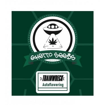 TRAINWRECK ® GHETTO SEEDS