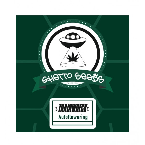 TRAINWRECK ® GHETTO SEEDS