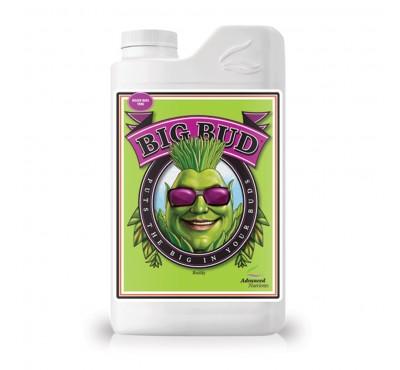 Big Bud Liquid 100მლ...