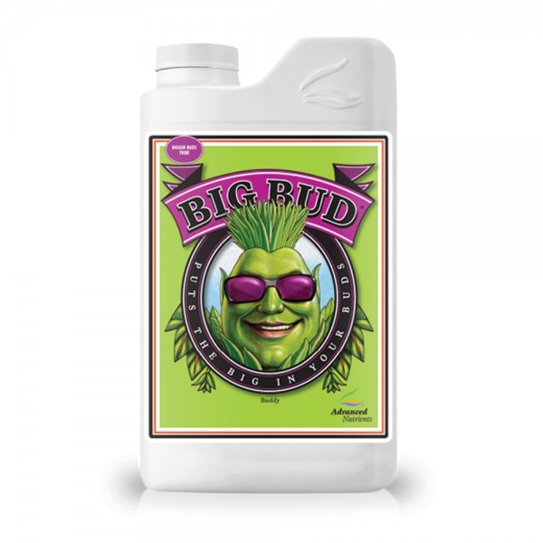 Big Bud Liquid 50 მლ. - Advanced Nutrients
