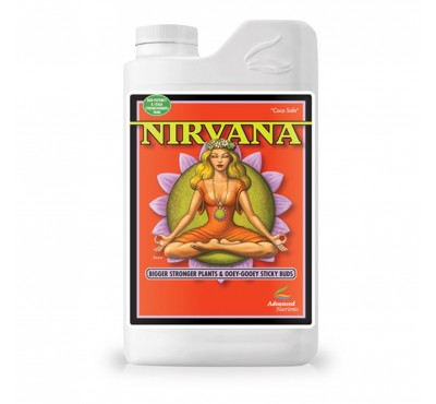 Nirvana 50 მლ. by Ad...