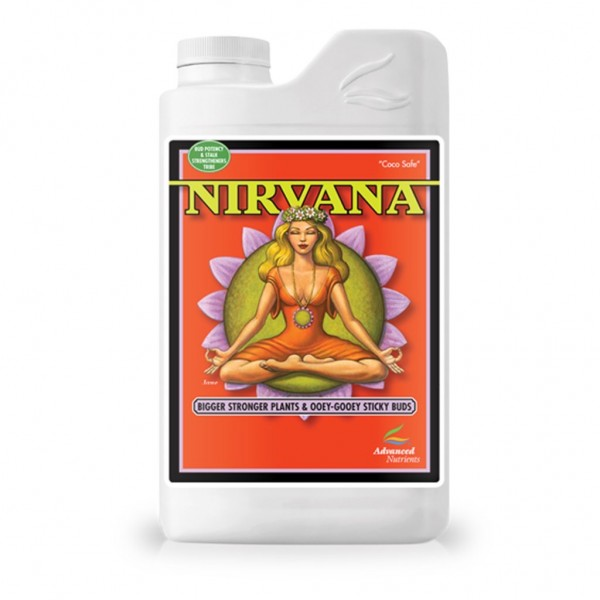 Nirvana 100 მლ. - Advanced Nutrients