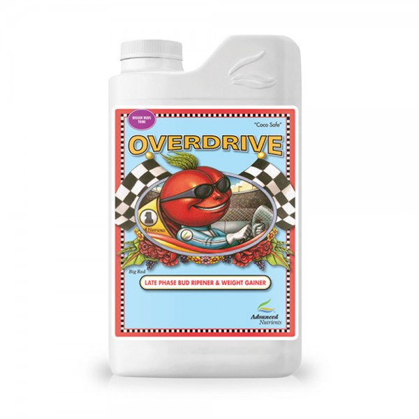 Overdrive 100 მლ. - Advanced Nutrients